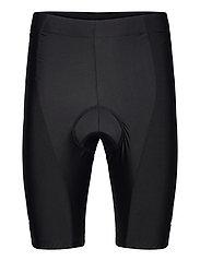 Mens Cycling Shorts 1 Pack - BLACK/BLACK