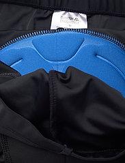 Danish Endurance - Mens Cycling Shorts 1 Pack - wielrenshorts & -leggings - black/grey - 4