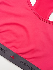 Danish Endurance - Microfiber Sports Bra 1 Pack - sport bras: low - pink - 2