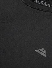 Danish Endurance - Male Sport T-Shirt 1 Pack - t-shirts - black - 2