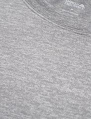 Danish Endurance - Male Sport T-Shirt 1 Pack - t-shirts - grey - 2