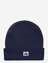 Danish Endurance - Beanie Recycled Polyester 1-pack - mutsen - blue - 0