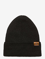 Danish Endurance - Merino Blend Beanie 1-pack - mutsen - black - 0