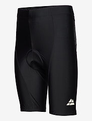 Danish Endurance - Mens Cycling Shorts 1 Pack - wielrenshorts & -leggings - black/black - 2