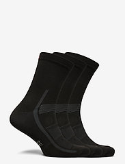 Danish Endurance - High Cycling Socks 3 Pack - kousen - black - 5