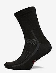 Danish Endurance - High Cycling Socks 3 Pack - kousen - black - 2