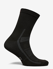 Danish Endurance - High Cycling Socks 3 Pack - kousen - black - 1
