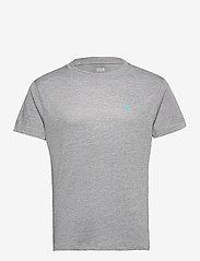 Danish Endurance - Male Sport T-Shirt 1 Pack - t-shirts - grey - 0
