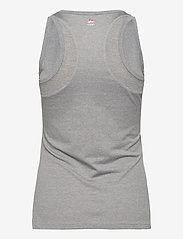 Danish Endurance - Female Sport Tank Top 1 Pack - topjes - grey - 1