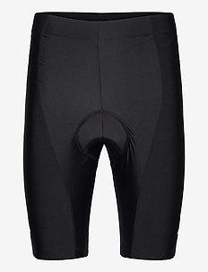 Mens Cycling Shorts 1 Pack - cycling shorts & tights - black/black