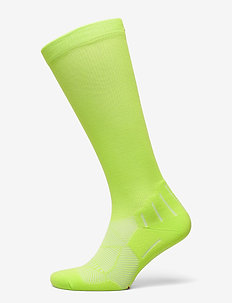 Compression Socks 1 Pack - sokker - neon yellow