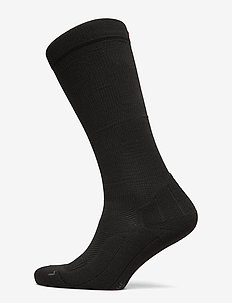 Compression Socks 1 Pack - regular socks - solid black