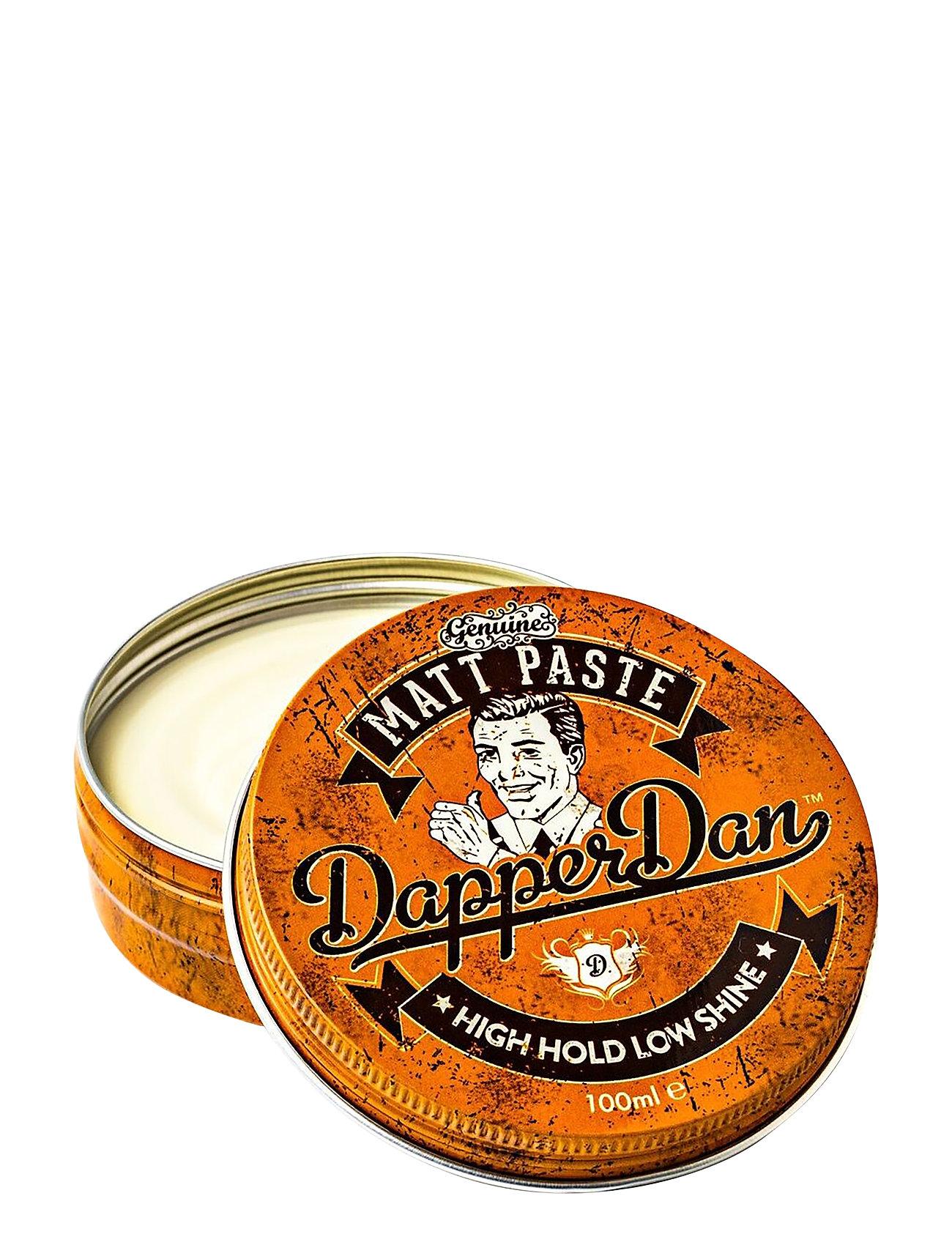 Matte Paste - Dapper Dan