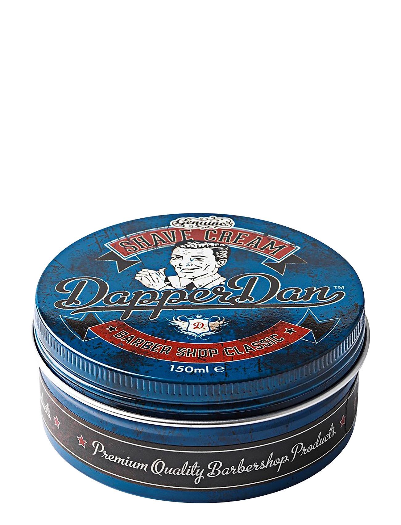 Shave Cream - Dapper Dan
