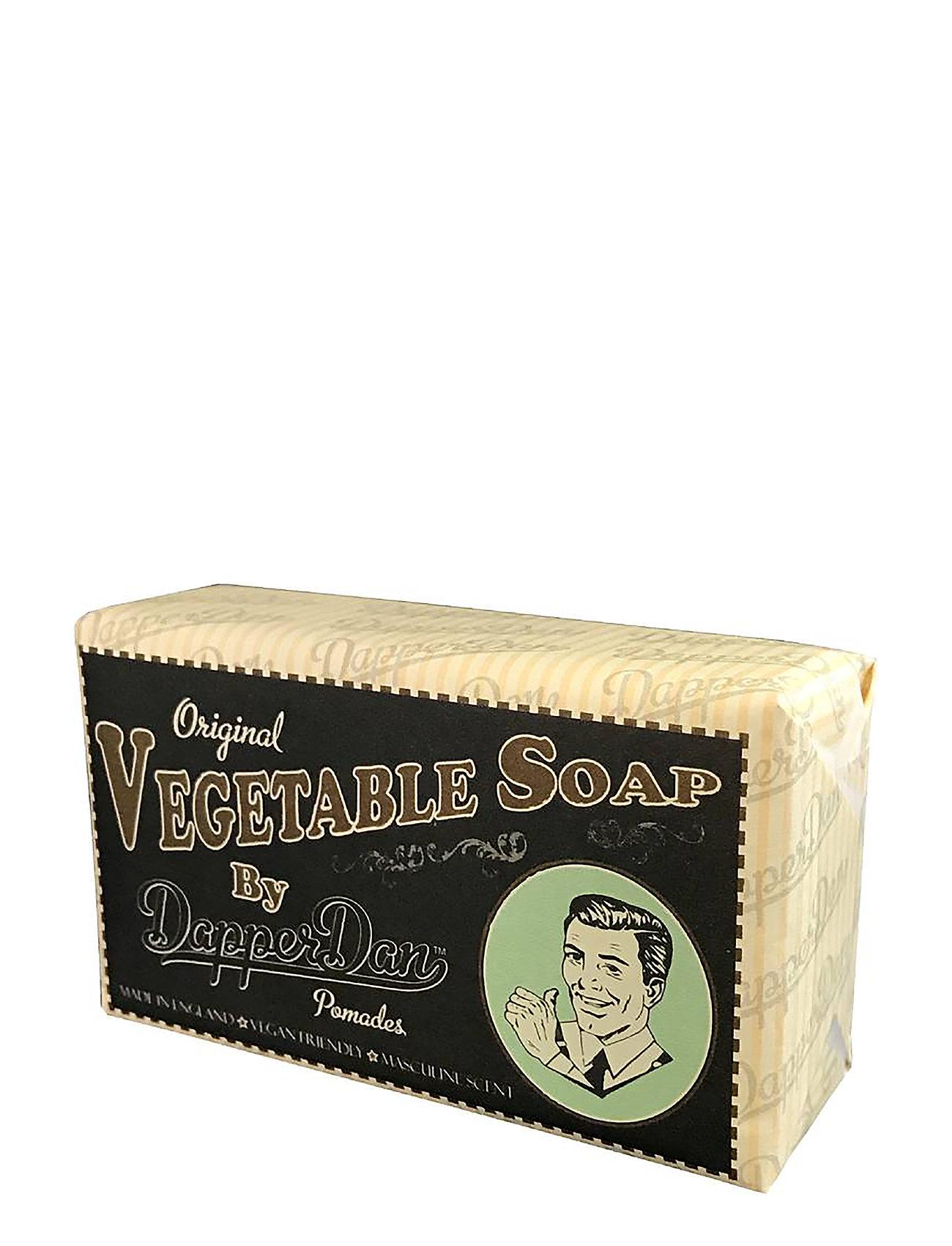 Vegetable Soap Bar - Dapper Dan