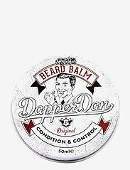 Dapper Dan - Beard Balm - skjegg & bart - cream - 0