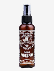 Dapper Dan - Fixing Spray - spray - clear - 0