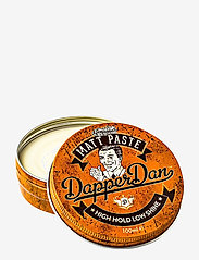 Dapper Dan - Matte Paste - paste - cream - 0