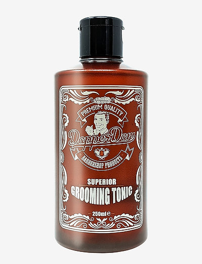 Grooming Tonic - cream - clear