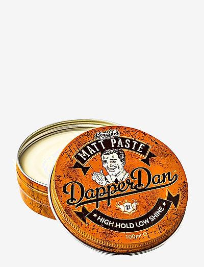 Matte Paste - paste - cream