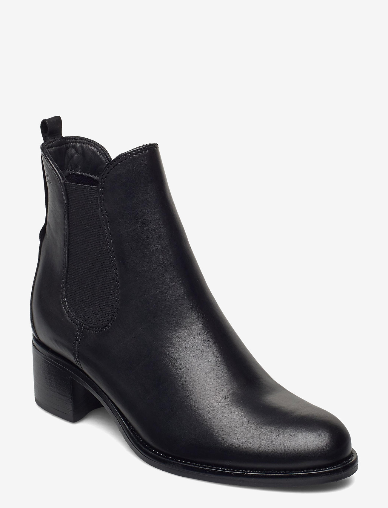 Dasia - Dittany - chelsea boots - black - 0