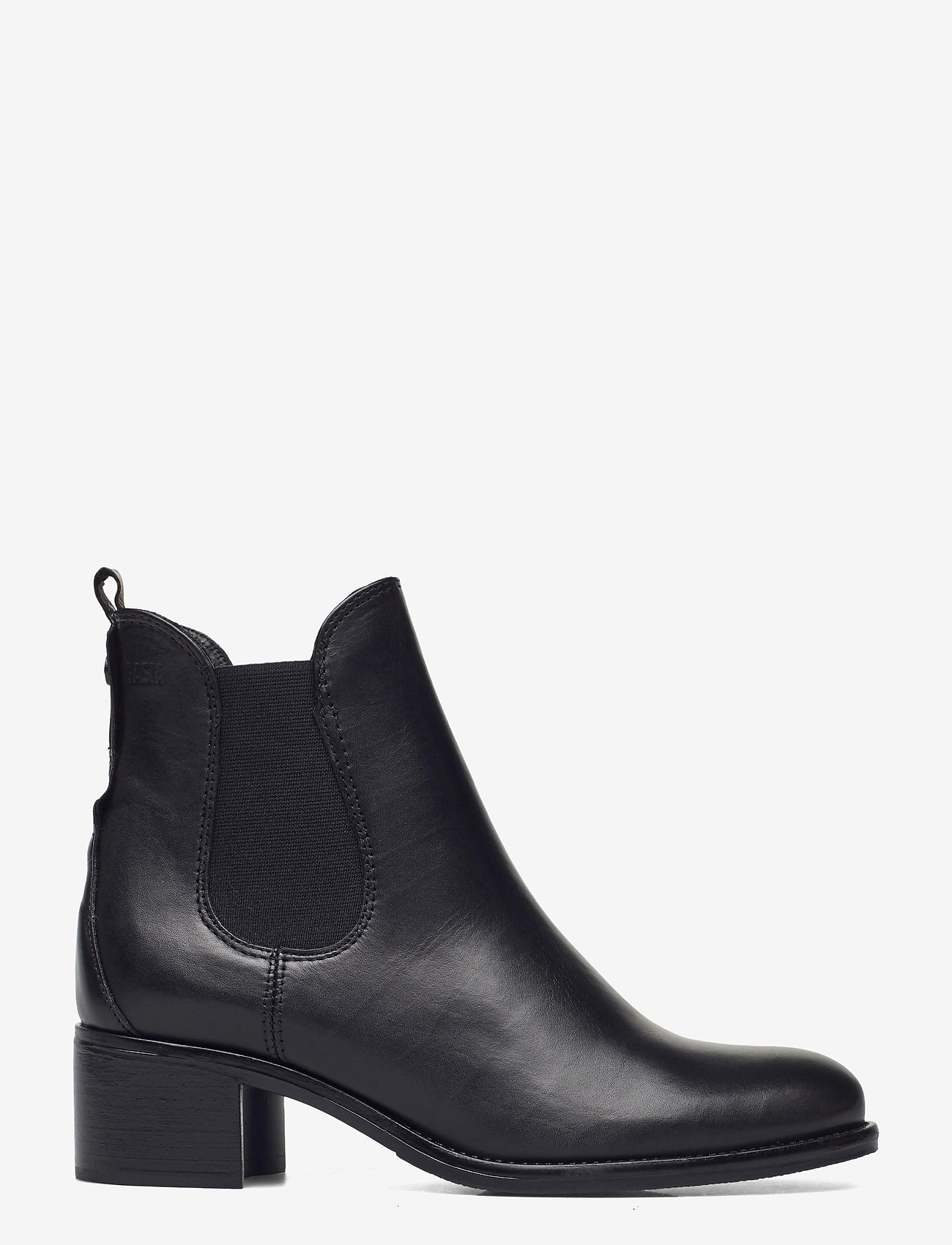 Dasia - Dittany - chelsea boots - black - 1