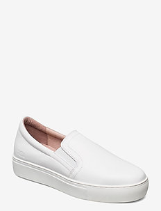 Starlily Plane - instappers - white