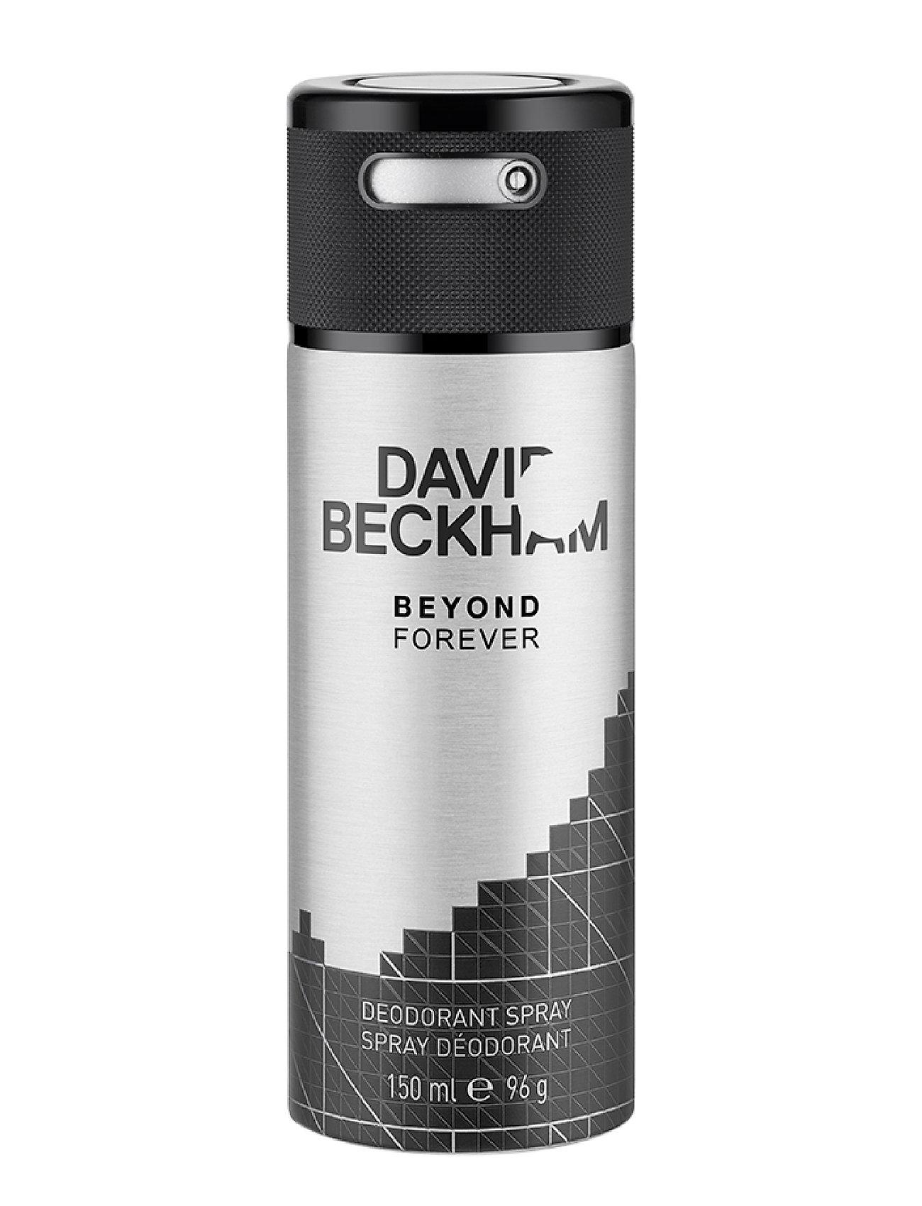 David Beckham BEYOND FOREVER DEODORANT SPRAY