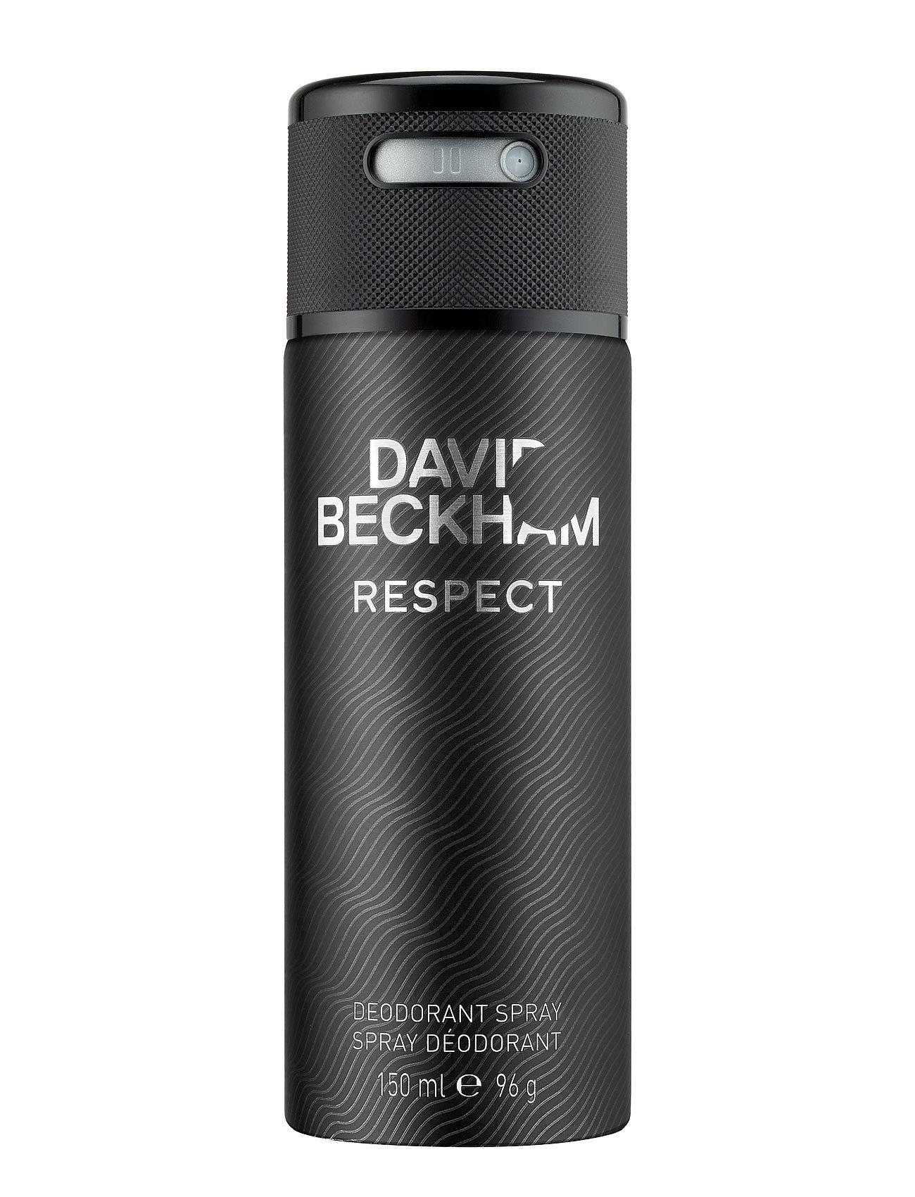 David Beckham RESPECT DEODORANT SPRAY
