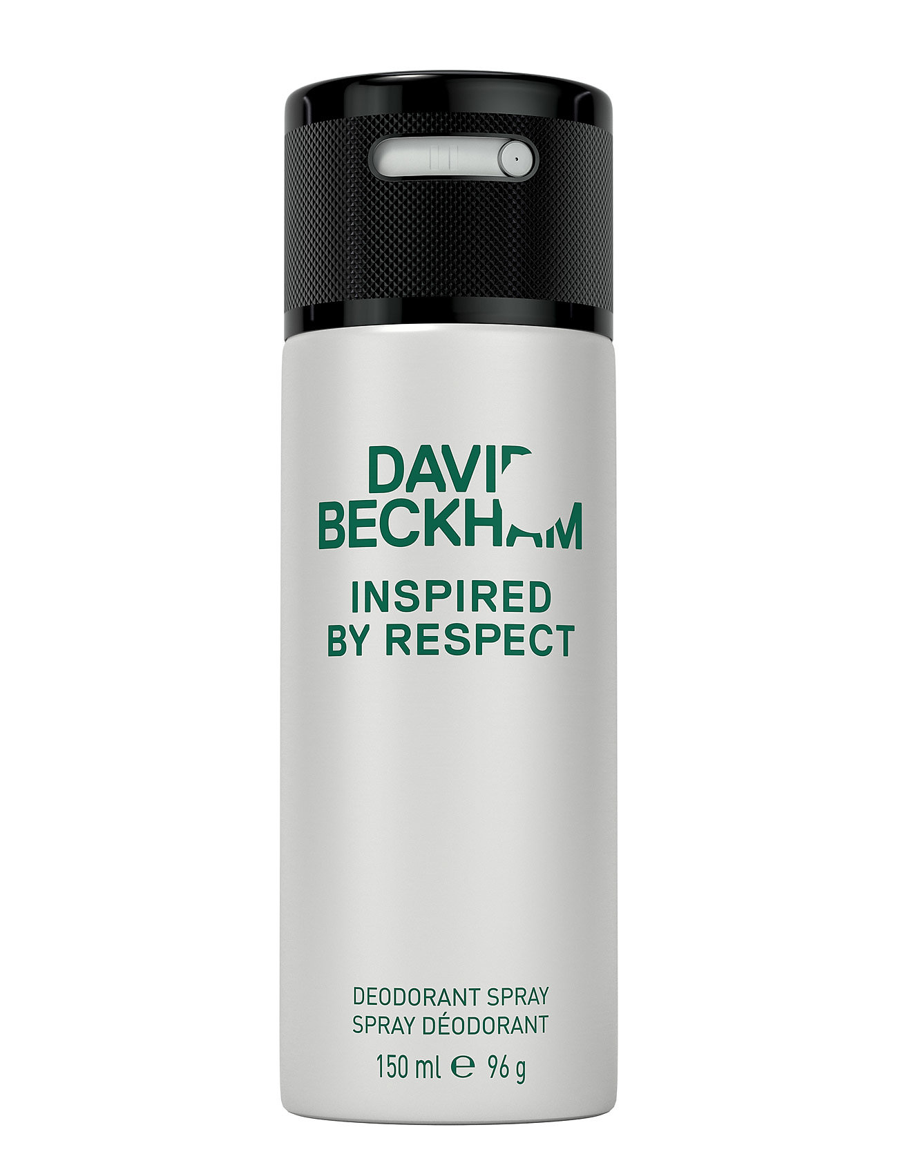 David Beckham INSPIRED BY RESPECT DEODORANT SPRAY - NO COLOR