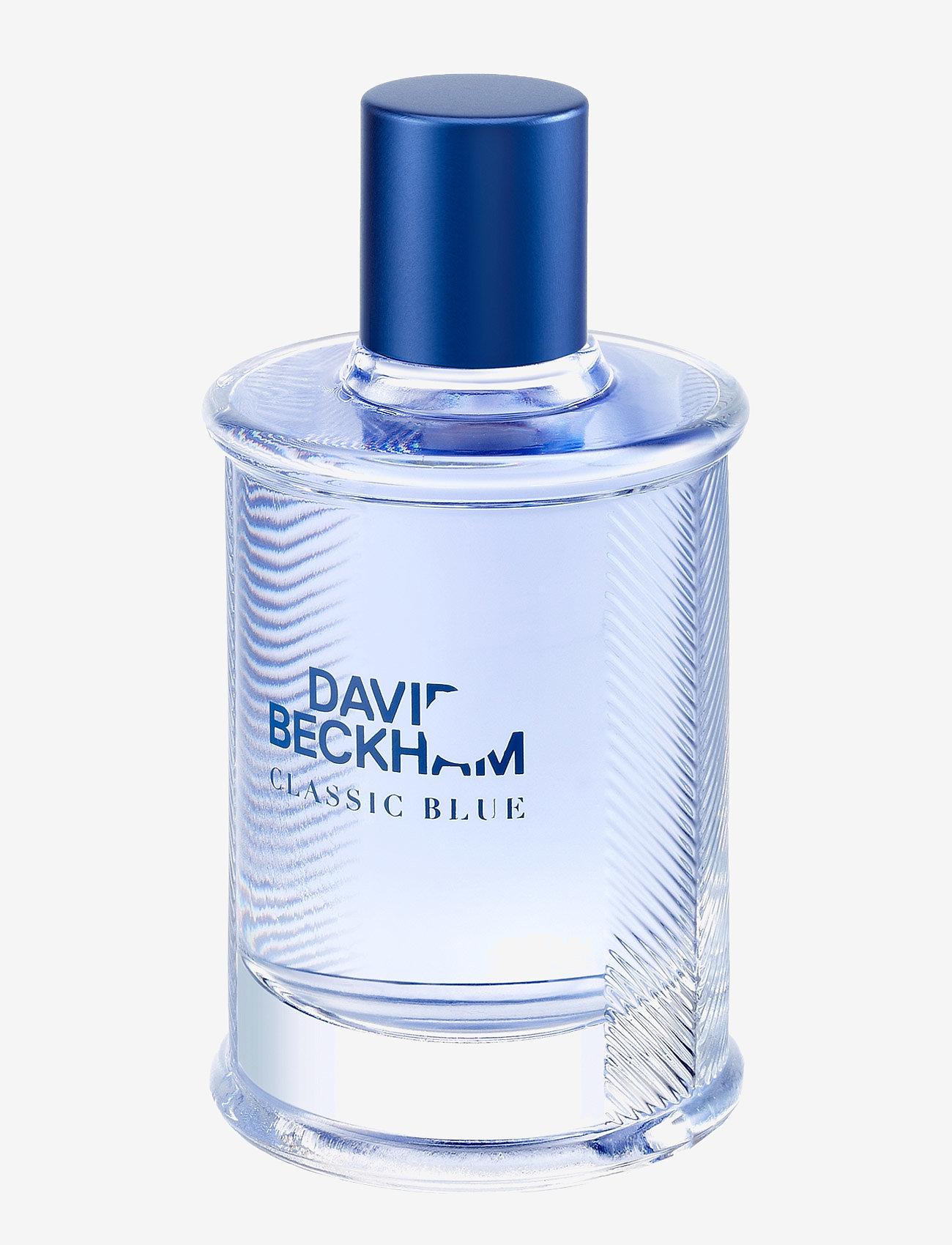 Classic Blue David Beckham Parfyme | Nordicfeel