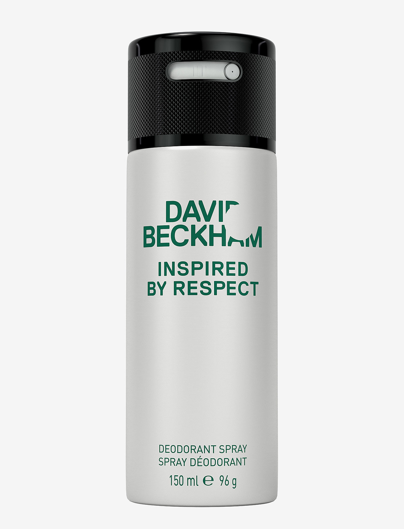 David Beckham - INSPIRED BY RESPECT DEODORANT SPRAY - deo roll-on - no color - 0