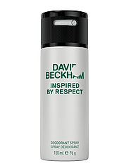 INSPIRED BY RESPECT DEODORANT SPRAY