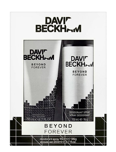 BEYOND FOREVER DEO SPRAY 150ML/SG 200ML - NO COLOR