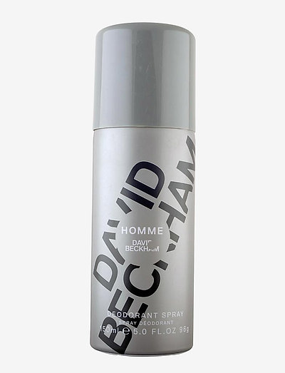 HOMME DEODORANT SPRAY - deospray - no color