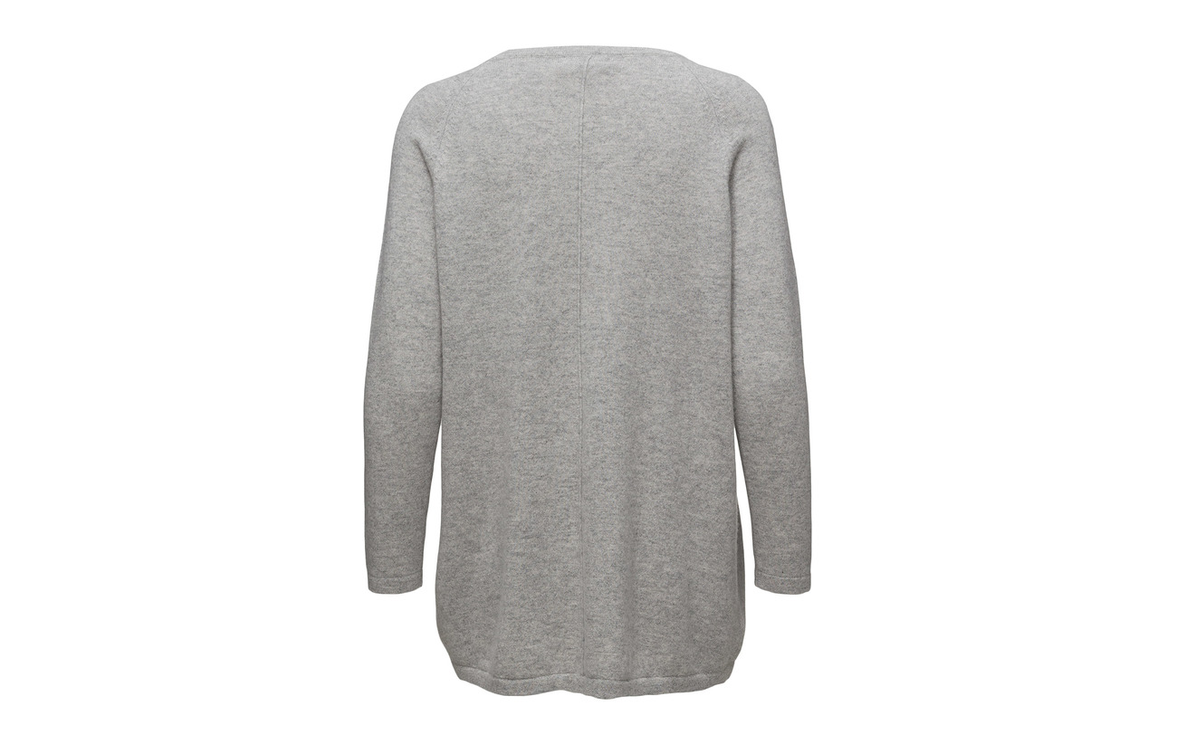Cachemire Cashmere Sand Sweater Davida Loose 100 wdAq0XZ