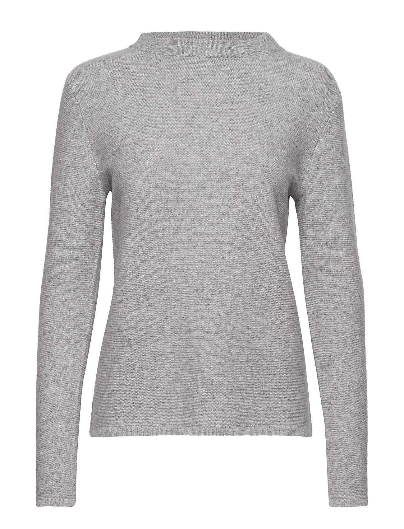GreyDavida Cashmere GreyDavida Slit Sweaterlight Semipolo Semipolo Sweaterlight Cashmere Slit dtsQhCr