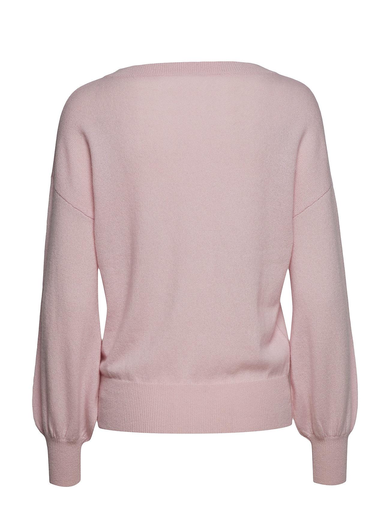 Sweaterlight Sweaterlight PinkDavida Balloon PinkDavida PinkDavida Balloon Balloon Cashmere Cashmere Sleeve Sleeve Sweaterlight Sleeve 4R35AjL