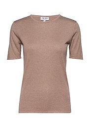 T-shirt - MINK