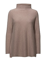 Davida Cashmere - Turtleneck Oversized