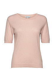 T-shirt Oversized - LIGHT PINK