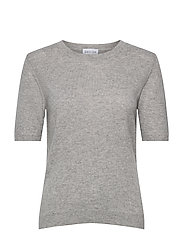 T-shirt Oversized - LIGTH GREY