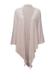 Triangle Scarf - LIGTH PINK