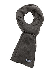 Rectangular Scarf - DARK GREY