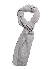 Rectangular Scarf - LIGHT GREY