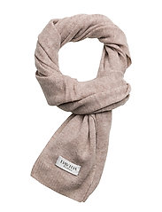 Rectangular Scarf - SAND