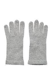 Gloves - LIGHT GREY