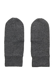 Mittens - DARK GREY