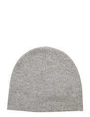 Structured Cap - LIGHT GREY
