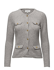 Jacket - LIGTH GREY
